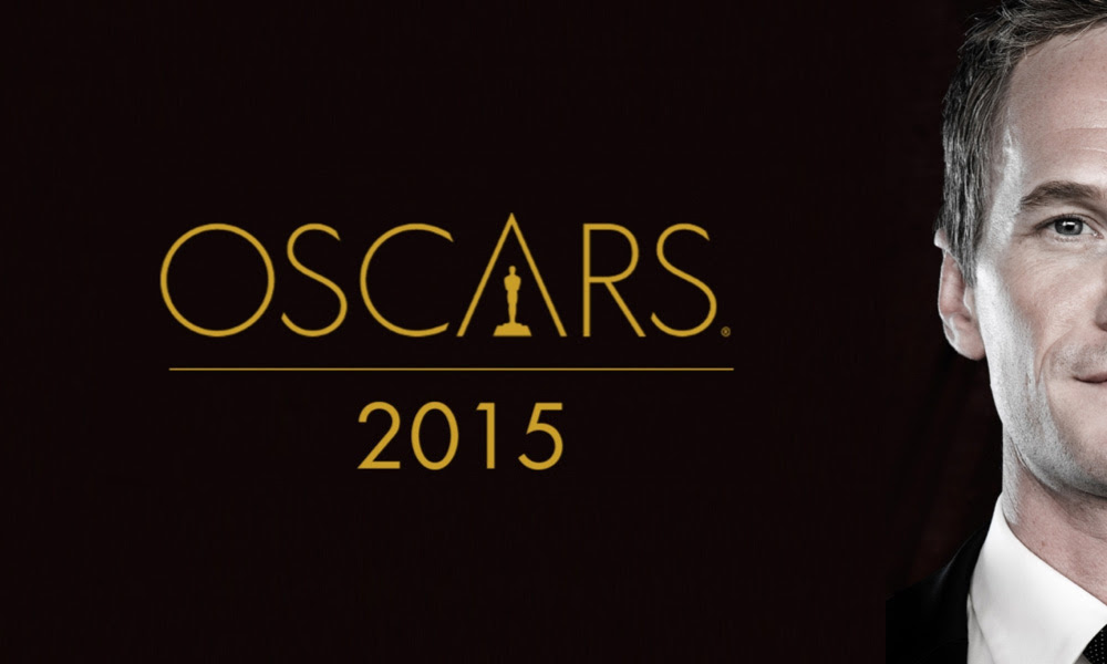 OSCAR 2015 - the results