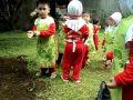 Siswa Play  Group Al Irsyad Purwokerto berkebun