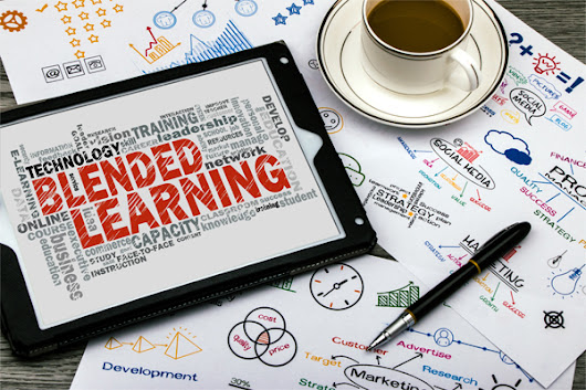 Insights from the Field: The Future of Blended Learning