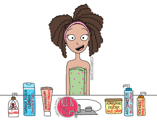 Can you really trust your skin care products? - Tall N Curly