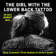 Amy Schumer's THE GIRL WITH THE LOWER BACK TATTOO  to be published in August 2016