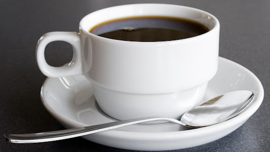 Have another cup! 5 surprising health benefits of coffee