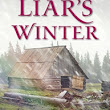 Liar's Winter by Cindy K. Sproles | book review - Katherine Scott Jones