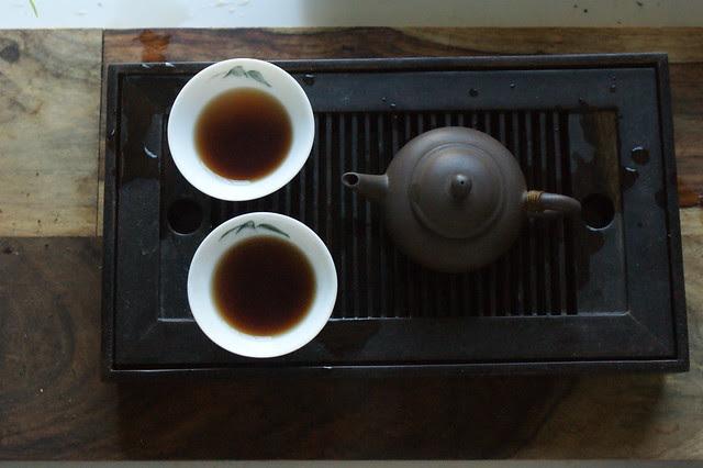 MTR 2011 Three Stamp Shui Xian (2)
