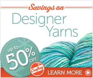 Knitting Supplies at Craftsy.com