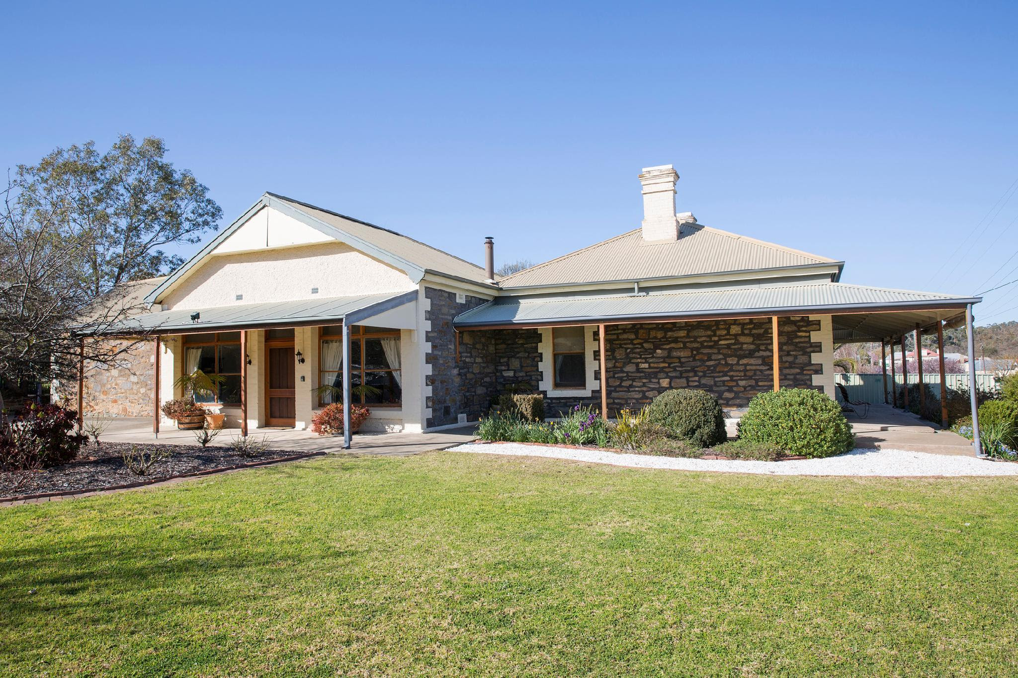 Discount SINKINSON HOUSE in Mount Torrens