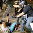 Police brutality and Excessive Force