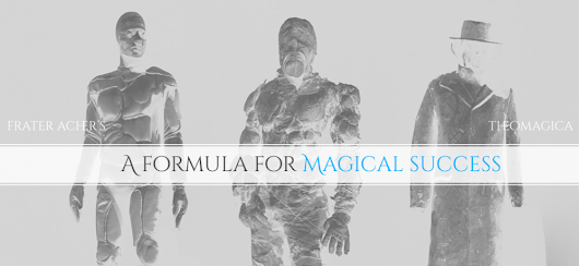 A Formula for Magical Success - in 7 Steps