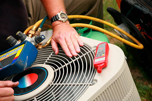HVAC Tips for The Average Joe | Business Flower