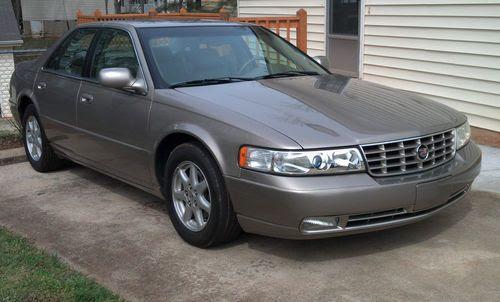 Buy used 2004 Cadillac Seville SLS Sedan 4-Door 4.6L in ...