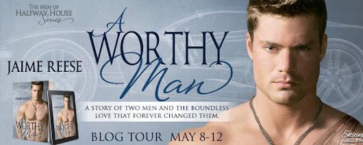 DUELING REVIEWS: A Worthy Man by Jaime Reese