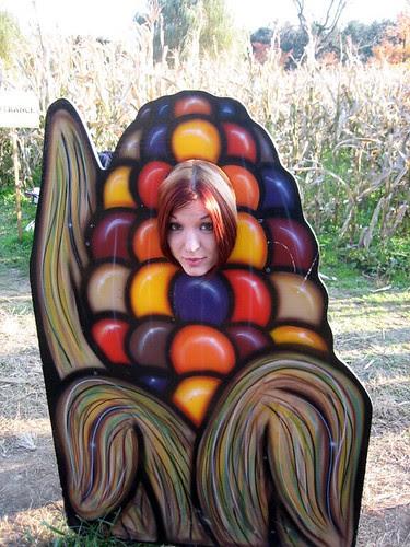hi, i'm corn!