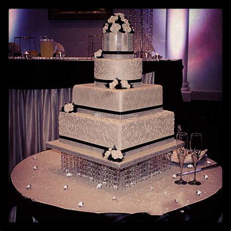 16 Diameter 8tall/40 Cm X 20 Cm Wedding Cupcake Stands