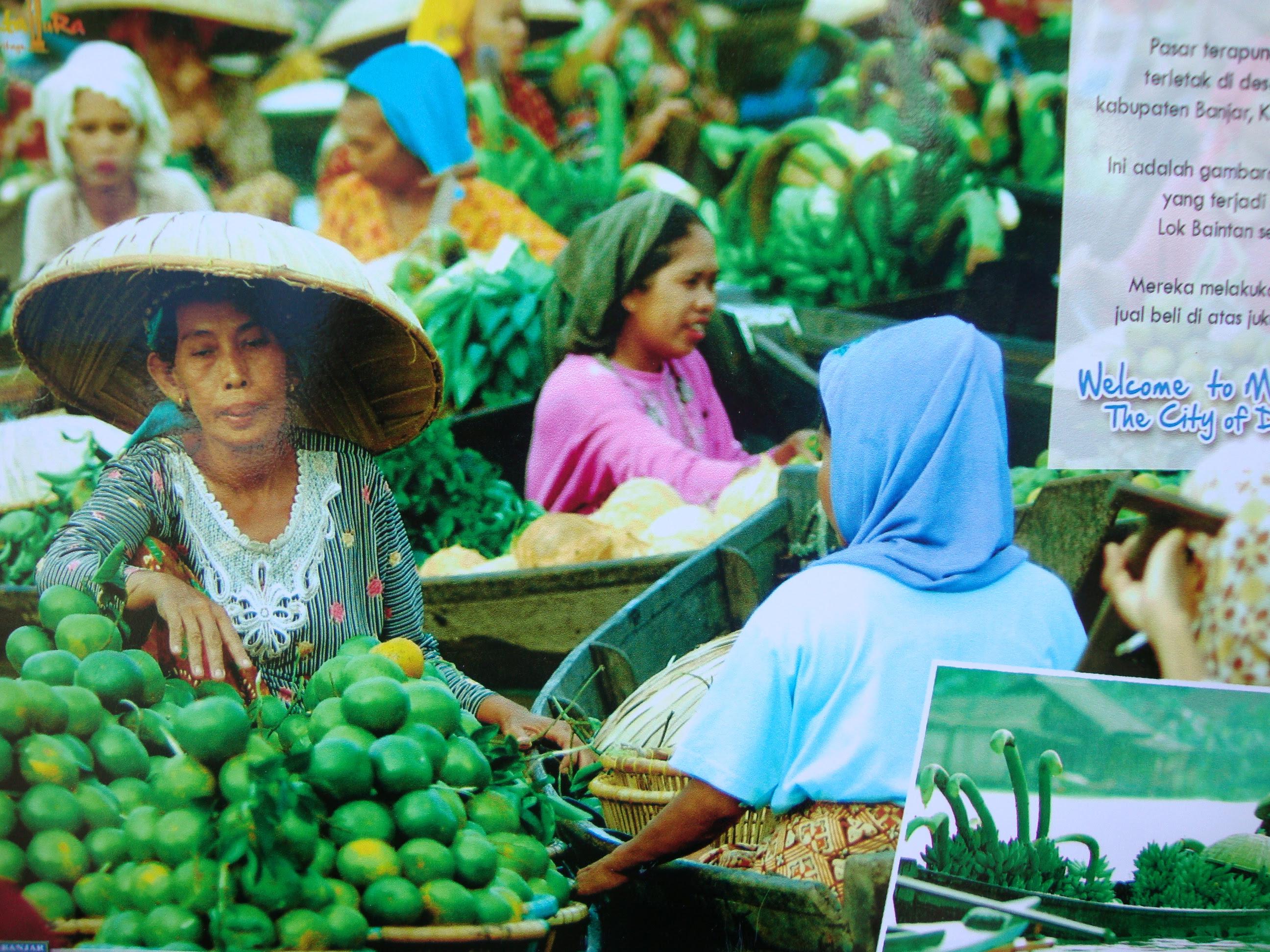 Belajar Bahasa Banjar Memperkenalkan Bahasa Banjar Dan Contoh