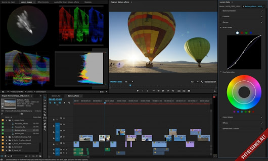 Adobe Premiere Pro CC 2015 v9.0 Multilingual + Patch/Keygen [Full cờ rắc]