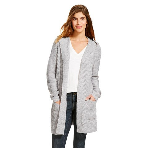 Women target shoes for hooded at cardigans for winter