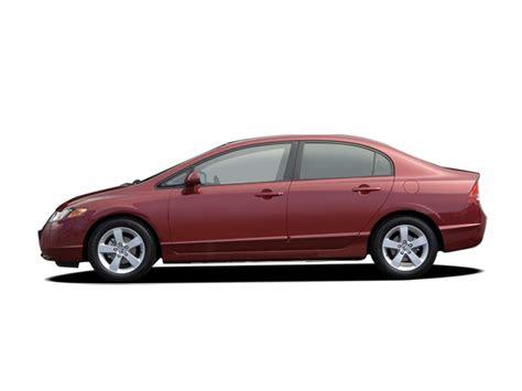 honda civic  road test review automobile magazine
