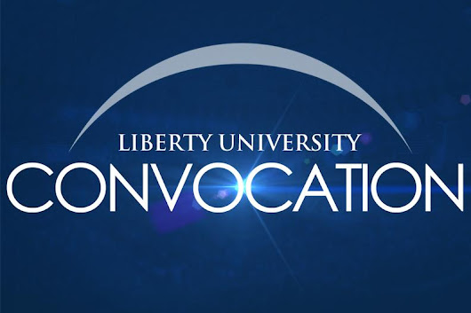 Kari Jobe, Robert Morris, John Maxwell to visit Convocation this week | Liberty University