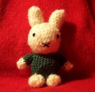 bunny (24K)
