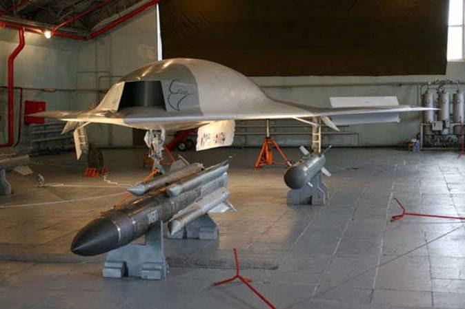 File:Russian UCAV MiG «Scat».jpg