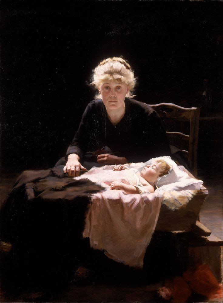 Fantine - Margaret Bernardine Hall