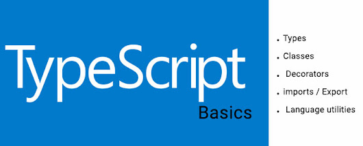 Know Basic TypeScript Features Before Starting Angular - iCodefy