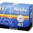 Nittaku Top Ball 2 Dozen-Paddle Palace