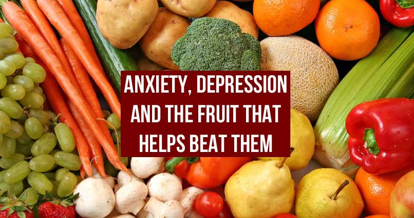 Foods That Help Anxiety Depression - Etuttor