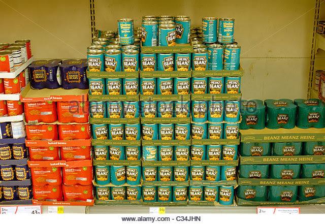 Scottish Supermarket Stock Photos & Scottish Supermarket ...