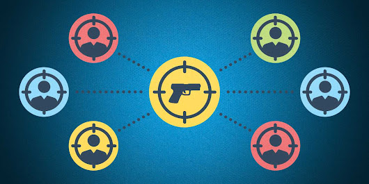 The reasons we don't study gun violence the same way we study infections