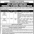 Primary & Secondary Healthcare Department PSHD Jobs NTS 2017 Jobs Pakistan Jobz.pk