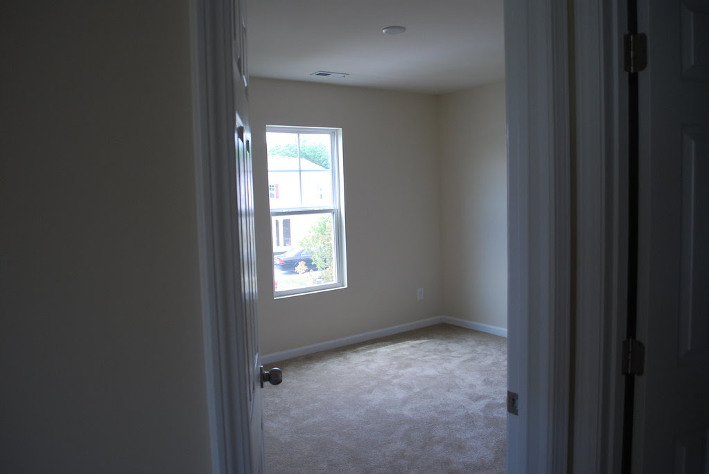 Ezekiel's room