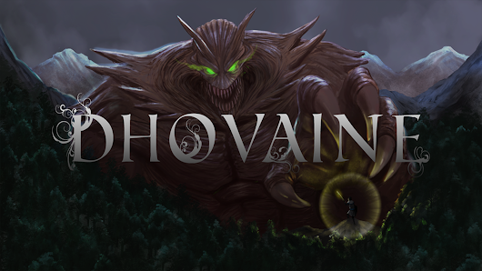 Dhovaine - A new role-playing game from Higher Grounds