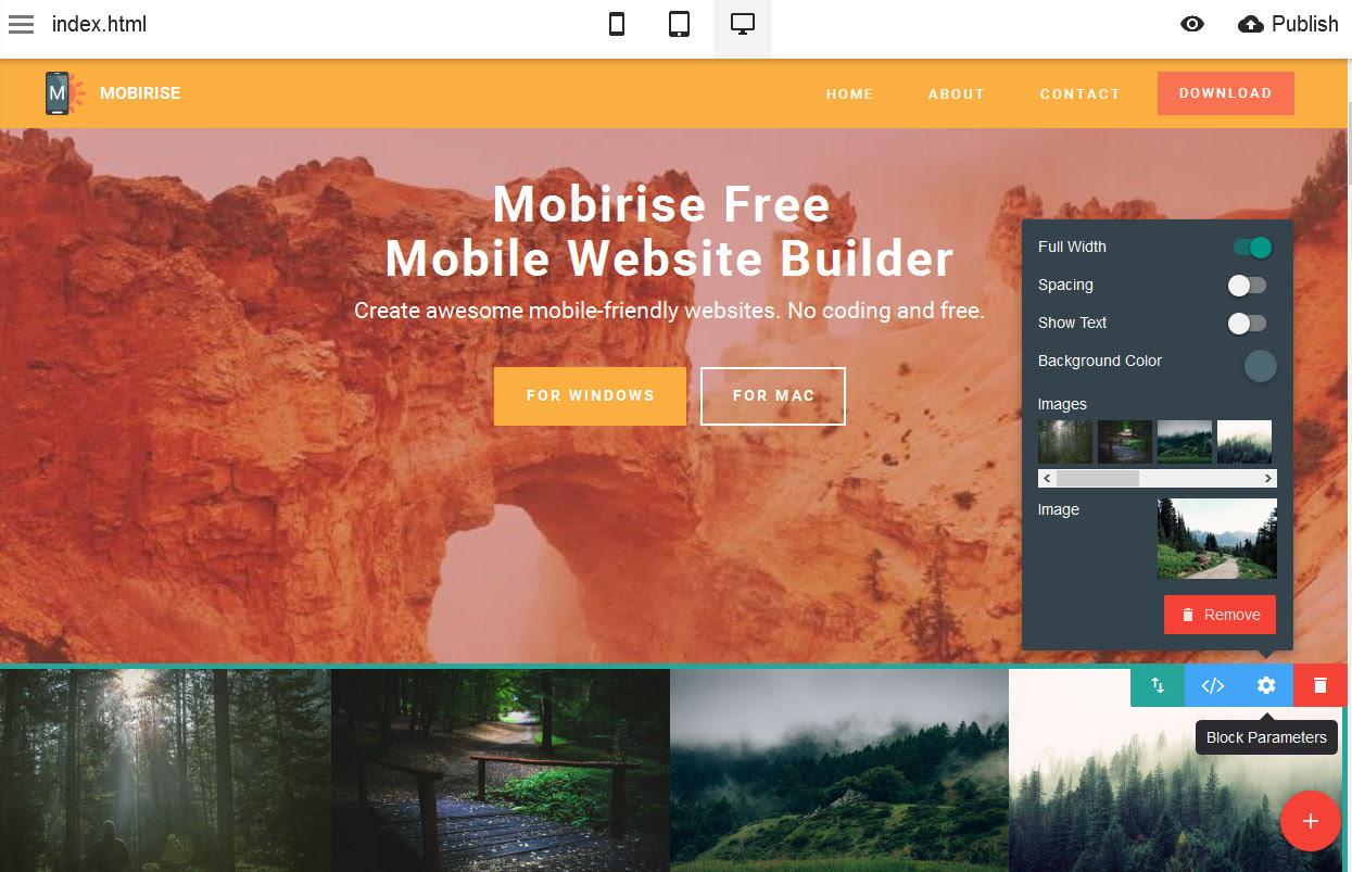 Design builder program design builders