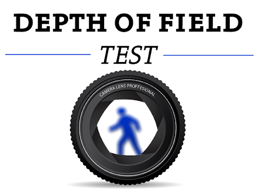 The Depth-of-Field Quiz for Camera Assistants