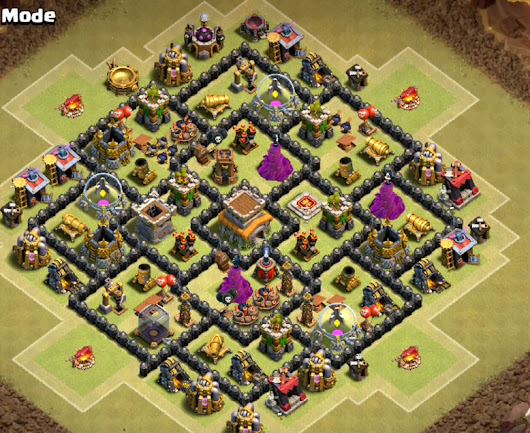 Top  Coc Town Hall Th Farming Bases With Tower Cocbases