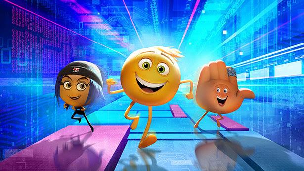 The Emoji 2017 Movie  iPhone \u0026 Desktop Wallpapers With
