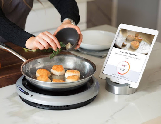 9 Smart Kitchen Gadgets That Cook Faster Than You – The Gadget Flow – Medium