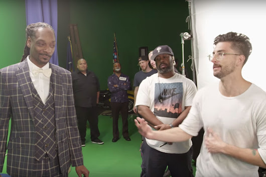 Philly man who directed Snoop Dogg's Trump 'assassination' video says he 'click-baited the president'