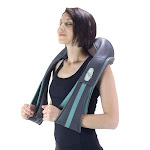 truMedic InstaShiatsu Shoulder & Neck Massager