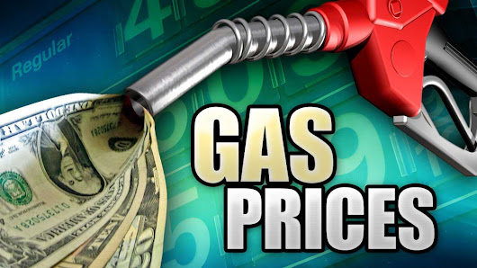 Americans Spend 7% Of Income On Gasoline - Personal Finance News