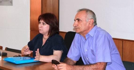 Oι βουλευτές ΣΥΡΙΖΑ ρωτούν για το έργο της Βελτίωσης της Ε.Ο. Αγρινίου – Καρπενησίου.