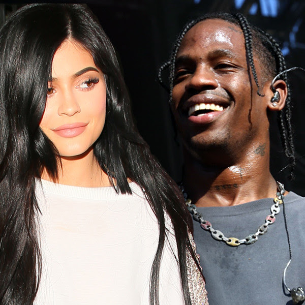 Image result for Kylie and Travis