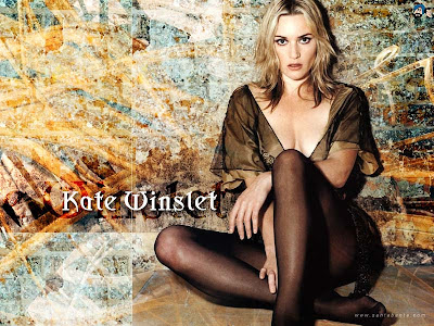 Kate Winslet spice stills