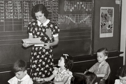 The American Teacher's Plight: Underappreciated, Underpaid and Overworked