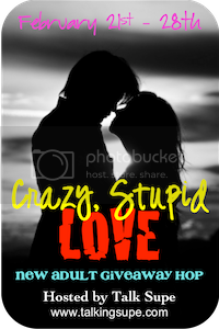 Crazy Stupid Love Button