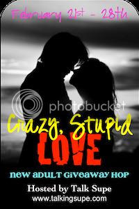 Crazy Stupid Love Button