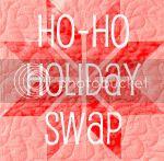 Gen X Quilters Holiday Swap