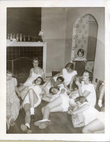 Slumber Party - Pajama Party