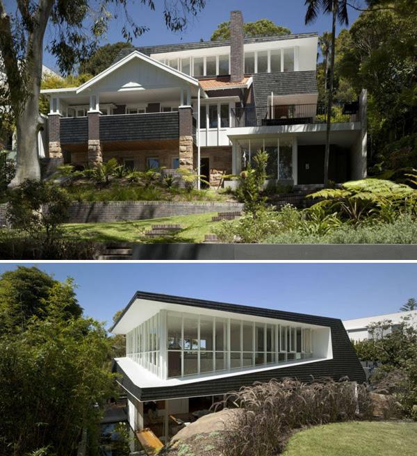 5 Modern House Extension Designs | InteriorHolic.
